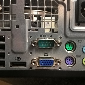 2K Monitor will it work please see photos
