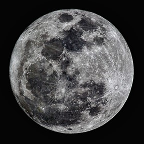 Show Your Supermoon Shots!
