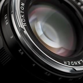 Review: Voigtlander 40mm F/1,2 Nokton Aspherical on SL and M10
