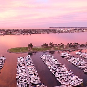 X30 San Diego Sunrise