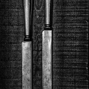 Retired Cutlery