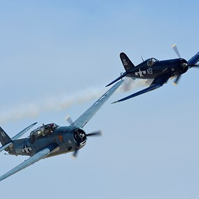 D7200 and 300/4 AF-S at an airshow