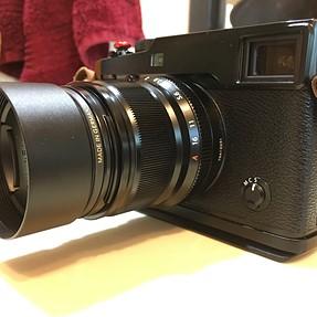 Lens hood for 50mm f2