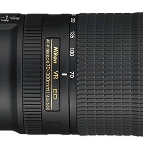 Different versions of AF-P 70-300mm f/4.5-6.3 VR?