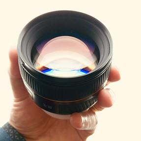 Latest A mount lens