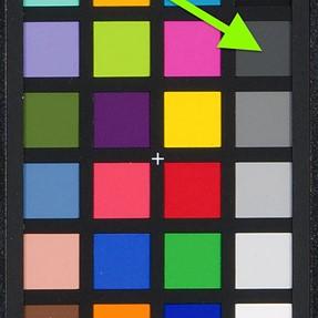 colorchecker passport expert question