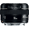 Canon EF 50mm f/1.4 USM Review