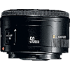 Canon EF 50mm f/1.8 II Review