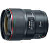 Canon EF 35mm F1.4L II USM Review
