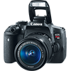 Canon EOS Rebel T6i (EOS 750D / Kiss X8i) Review