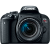 Canon EOS Rebel T7i / EOS 800D / Kiss X9i Review