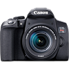Canon EOS Rebel T8i (EOS 850D / EOS Kiss X10i) Review