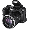 FujiFilm FinePix S5200 Zoom (FinePix S5600)