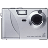 FujiFilm MX-1500 (Finepix 1500)