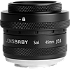 Lensbaby Sol 45 (Mirrorless)