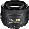 Nikon AF-S DX Nikkor 35mm F1.8G Review