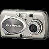 Olympus Stylus 410
