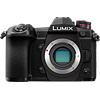 Panasonic Lumix DC-G9 Review