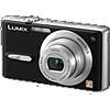Panasonic Lumix DMC-FX9