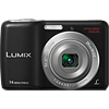 Panasonic Lumix DMC-LS5