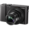 Panasonic Lumix DMC-ZS100/TZ100 Review