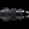 Sigma 40mm F1.4 DG HSM Art (L-mount)