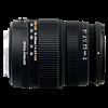 Sigma 50-200mm F4-5.6 DC OS HSM