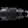 Sigma 85mm F1.4 DG HSM Art (L-mount)