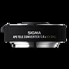 Sigma 1.4x EX DG Tele Converter