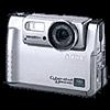 Sony Cyber-shot DSC-F55V