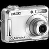 Sony Cyber-shot DSC-S650