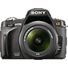 Sony Alpha DSLR-A230