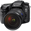 Sony Alpha a99 II Review