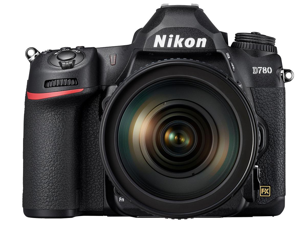Nikon D780 DSLR Camera Officially Announced