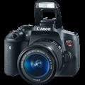 Canon EOS Rebel T6i (EOS 750D / Kiss X8i)