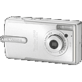 Canon PowerShot SD10 (Digital IXUS i / IXY Digital L)