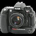 Kodak DCS Pro SLR/n