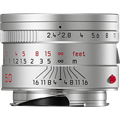 Leica Summarit-M 50mm F2.4 ASPH