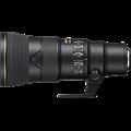 Nikon AF-S Nikkor 500mm F5.6E PF ED VR