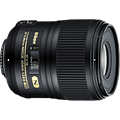 Nikon AF-S Micro-Nikkor 60mm F2.8G ED