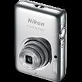 Nikon Coolpix S02