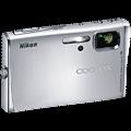 Nikon Coolpix S50