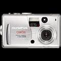 Olympus C-60 Zoom