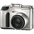Olympus C-720 UZ