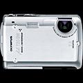 Olympus Stylus 720 SW (mju 720 SW Digital)