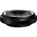 Olympus 9mm F8 Fish-Eye Body Cap Lens