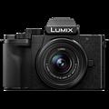 Panasonic Lumix DC-G100 (Lumix DC-G110)