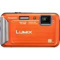 Panasonic Lumix DMC-TS20 (Lumix DMC-FT20)