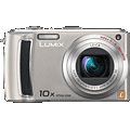 Panasonic Lumix DMC-TZ5