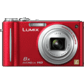 Panasonic Lumix DMC-ZR3 (Lumix DMC-ZX3)